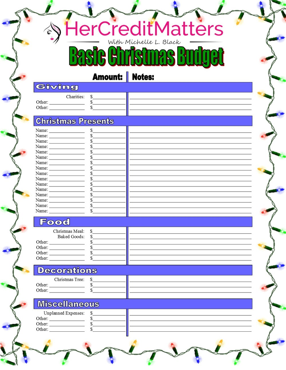 christmas-budget-worksheet