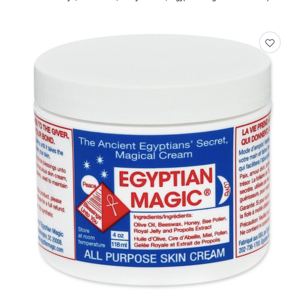 Egyptian Magic - $34.99