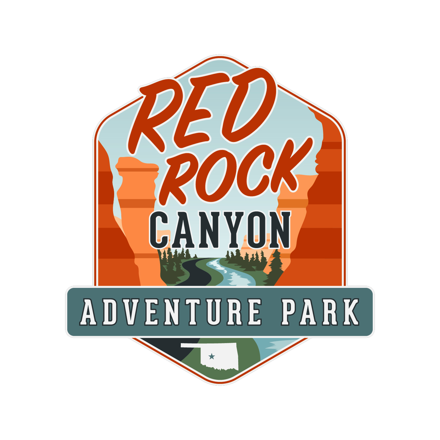 Red Rock Canyon Adventure Park