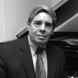 Dr. Raul Velasco - piano