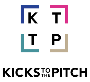 Kicks to The Pitch