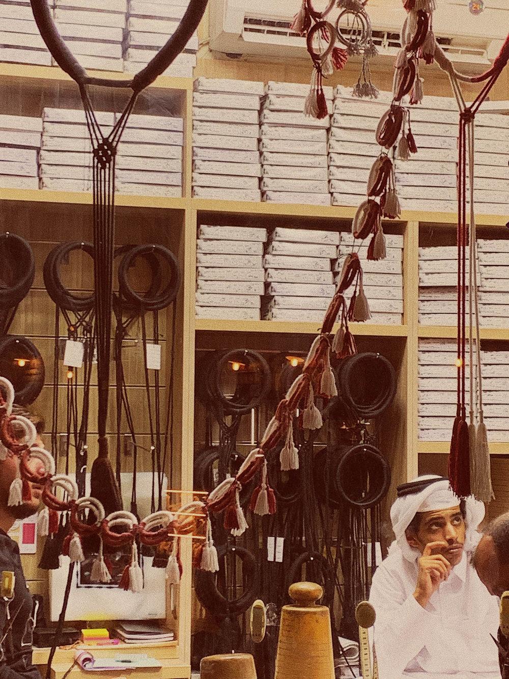 Doha Qatar By Mel D. Cole-11.jpg