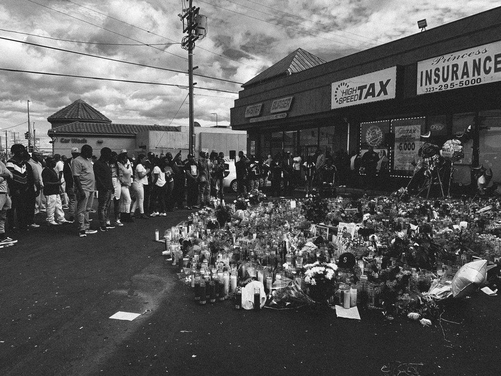 RIP Nipsey Hussle Marathon Store 4.4.19-208.jpg
