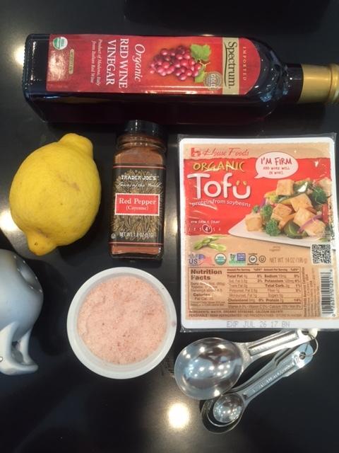Vegan Sour Cream Recipe
