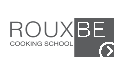 RouxBe Cooking School Certified