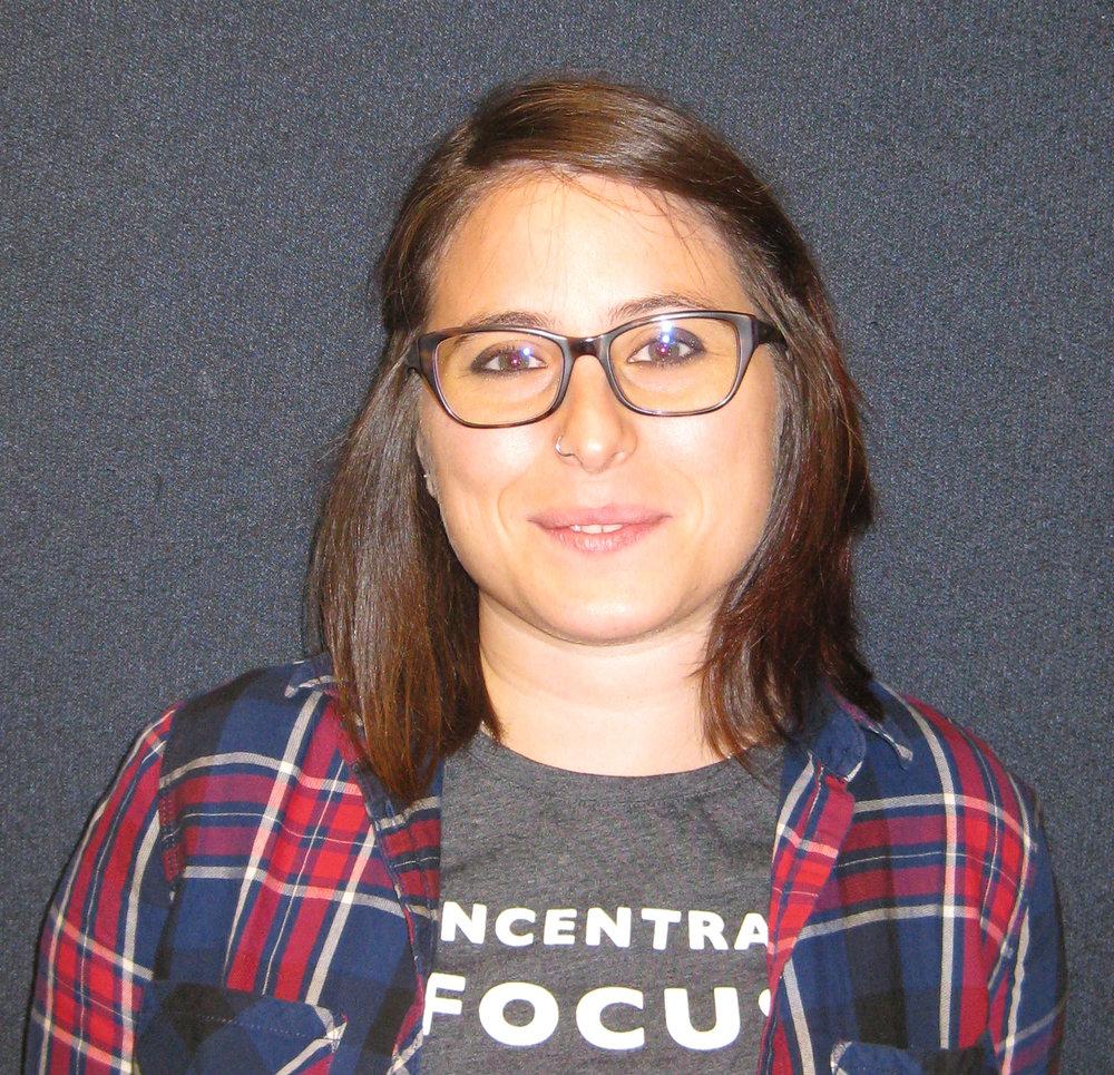Raquel Buj, PhD