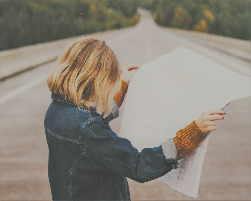 Planned Purpose - Have you ever been on a drive and feeling lost with absolutely no direction? During our quest of life we can feel this same way. We want to help you find your God given purpose, knowing for certain He has a plan for you. Although your purpose can be ever changing, we can't wait to see what God reveals to you.
