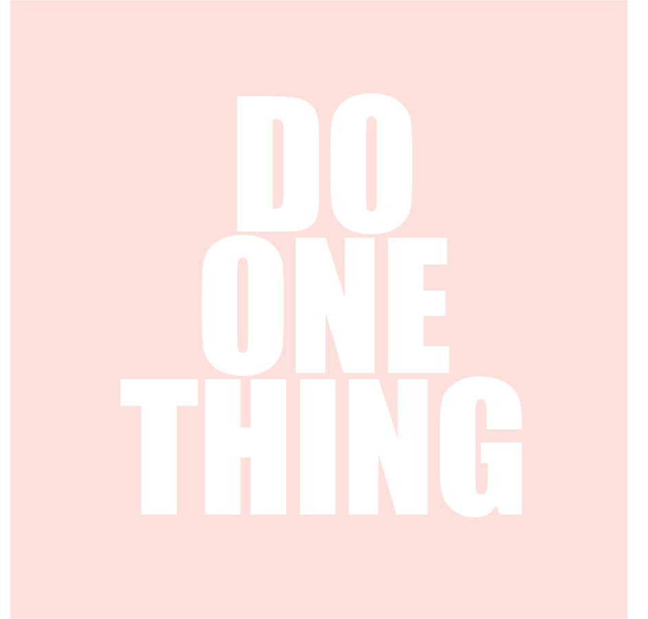 do one thing.png