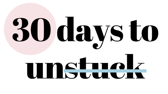 30 days to unstuck.png
