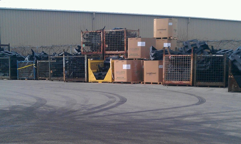 Waste Management and Recycling Expertise -