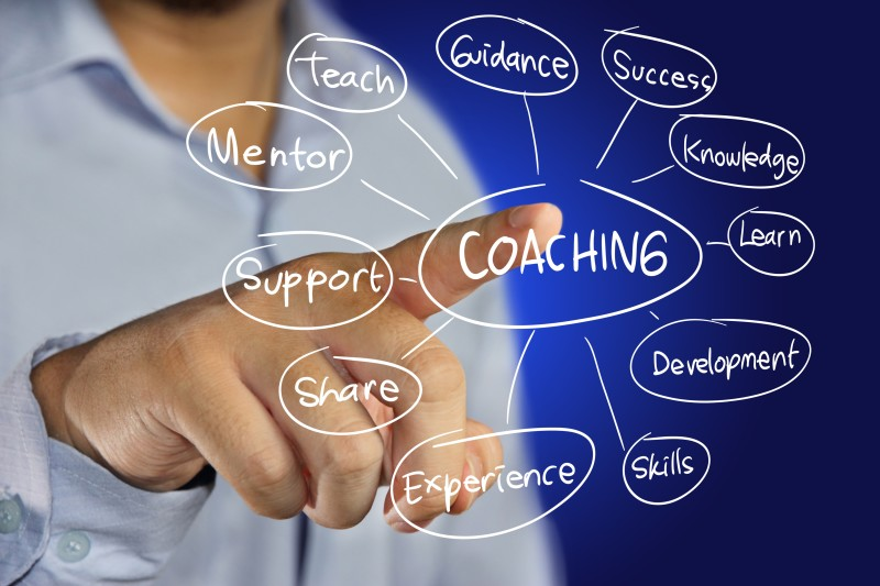 Coaching Changes Everything - Focus, Leverage, Engagement, and Accountability