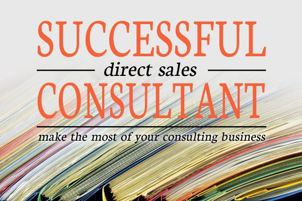 Direct Sales and Multi-Level Marketing Coaching - Success is an inside job!