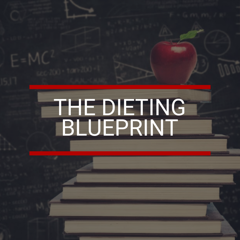 The Dieting Blueprint