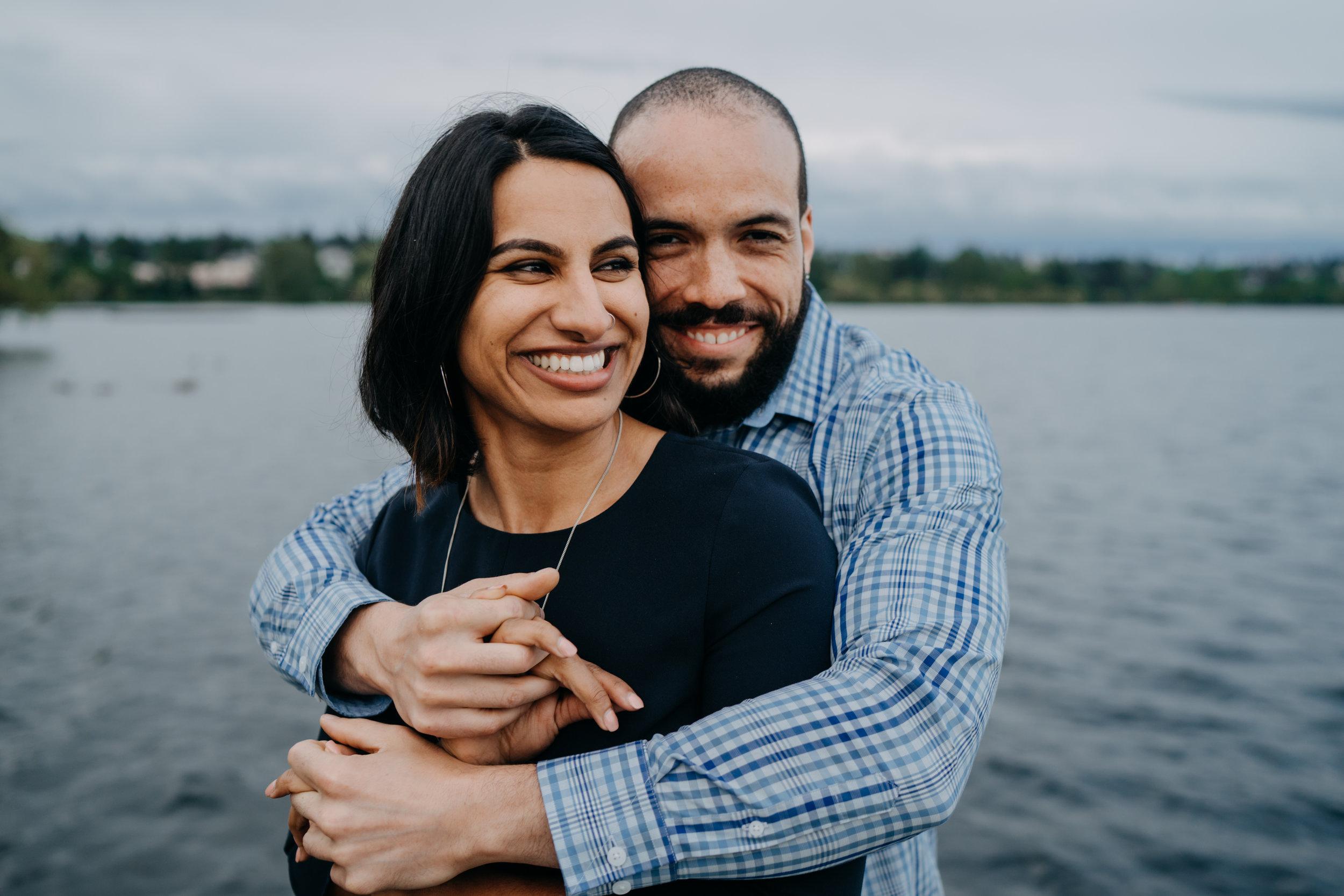 Sikh Wedding FAQ — Philip & Jasmeet