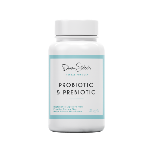 Prebiotic and Prebiotic Formula