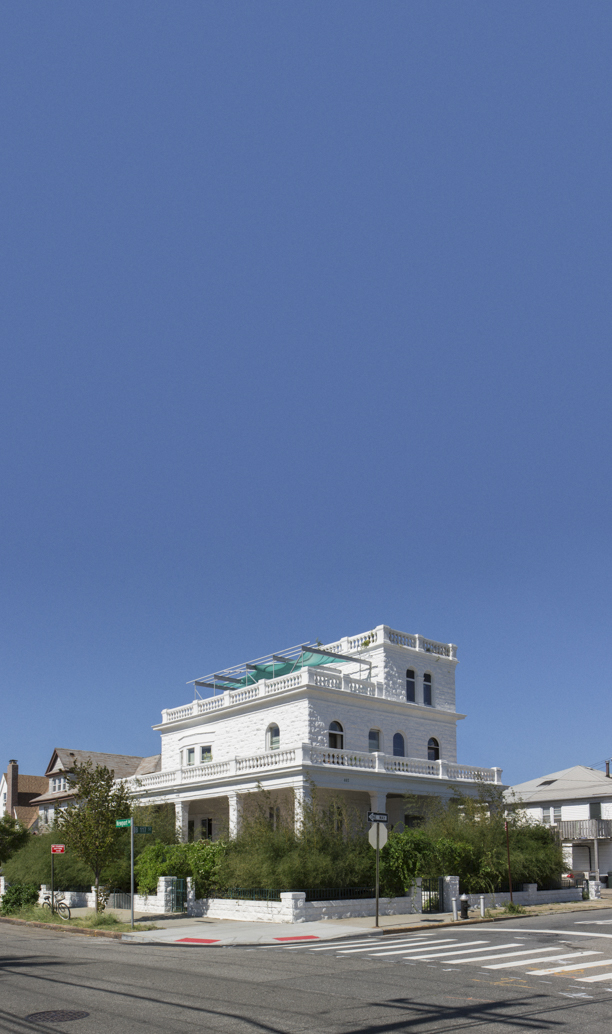 Noreen at The Castle - Beach 117th Street & Newport Avenue, Rockaway Park, NY 11694