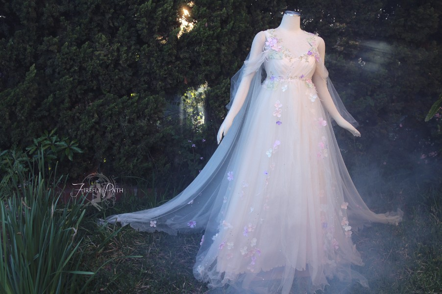 Meadow Mist Bridal Gown