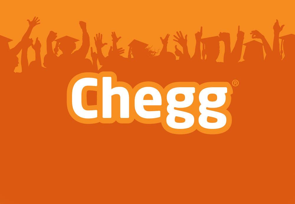 Chegg Scholarships