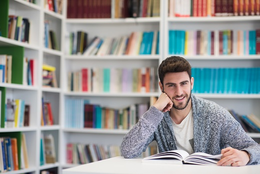 Discover Scholarship Search