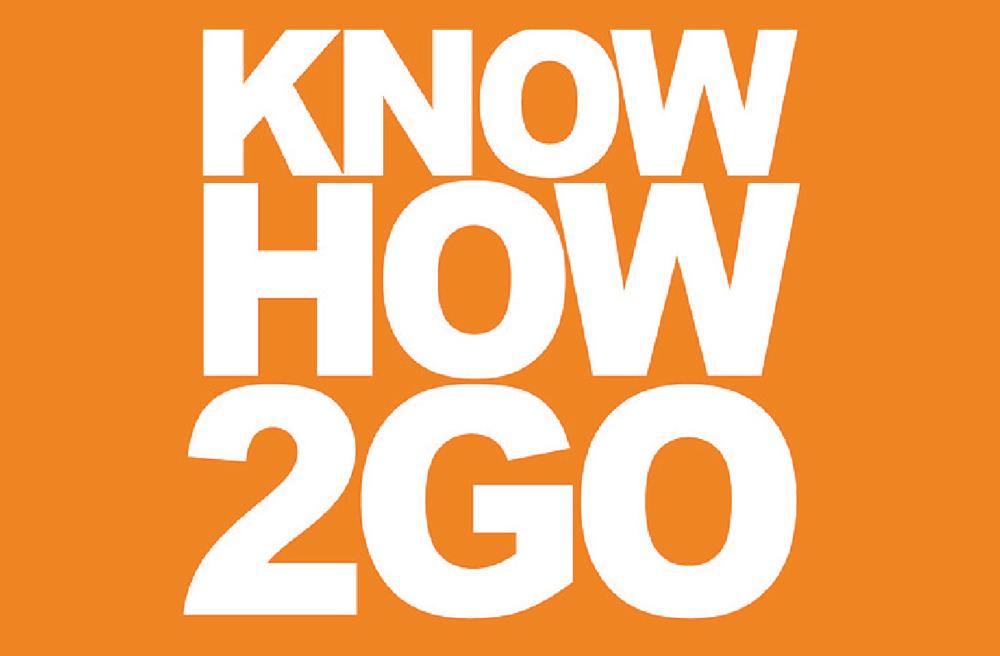 KnowHow2Go