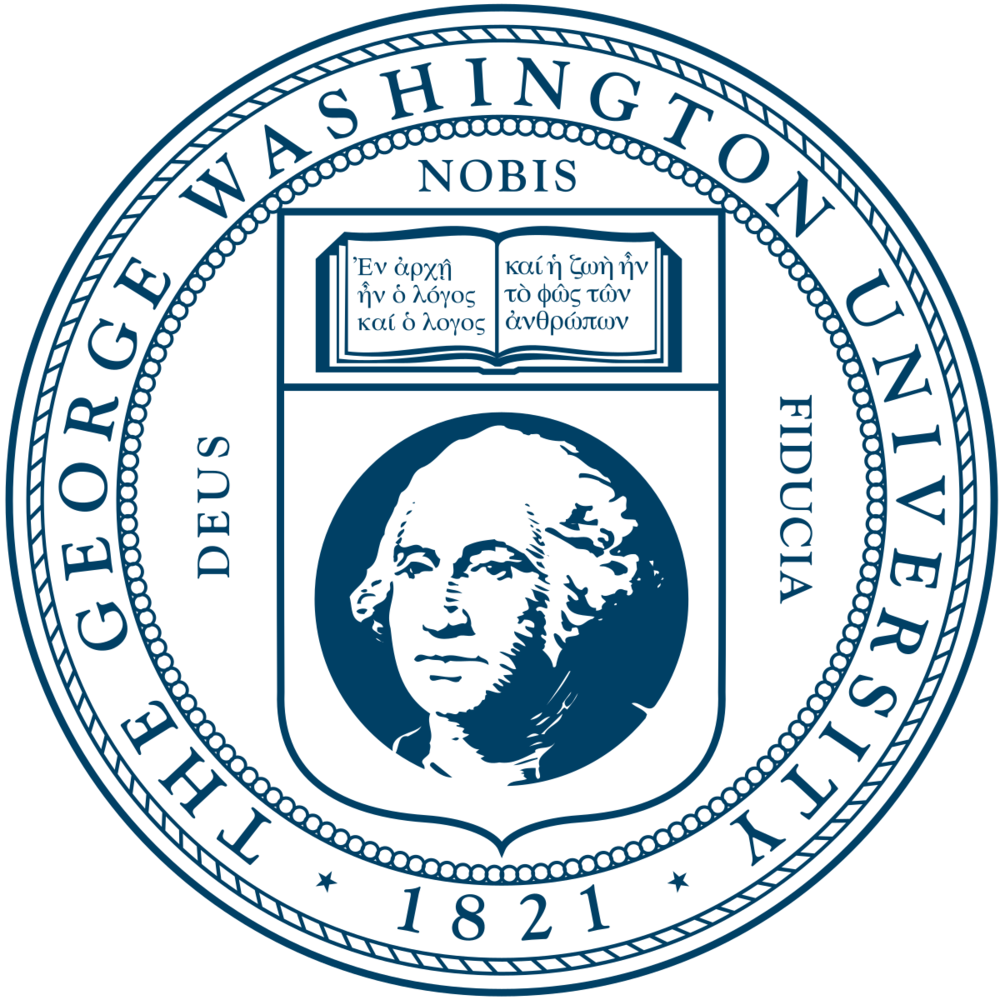 George Washington University: Your GW