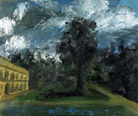 Xu Leining: Landscape. 2011