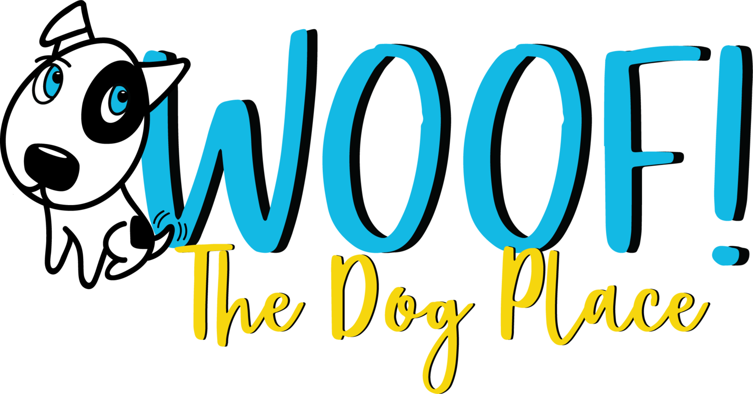 Woof! The Dog Place - Dog Daycare, Boarding and Spa in Tacoma, Washington