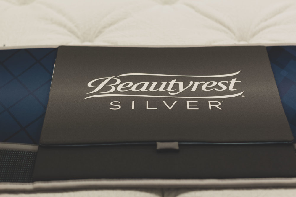 Simmons - Whether you're looking for the elegance of Beautyrest Platinum™, the luxury of Beautyrest Black® or the innovative coolness of the new Beautyrest Silver™, we have a mattress waiting for you.