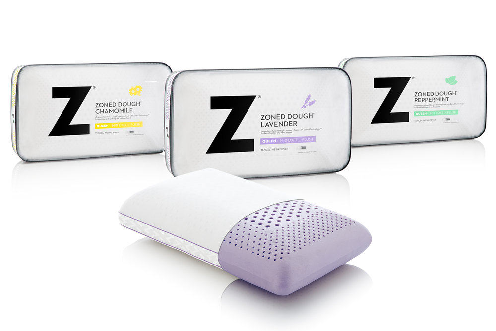 Z Pillows - From Malouf - MORE INFO COMING SOON