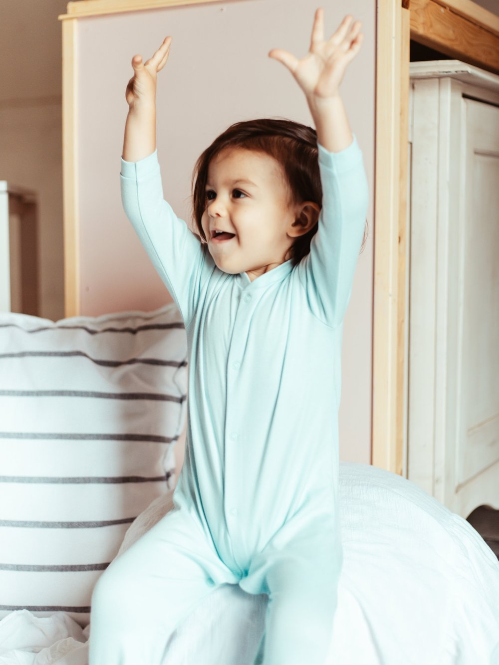 Insect Screen Sleep & Play Pajamas -