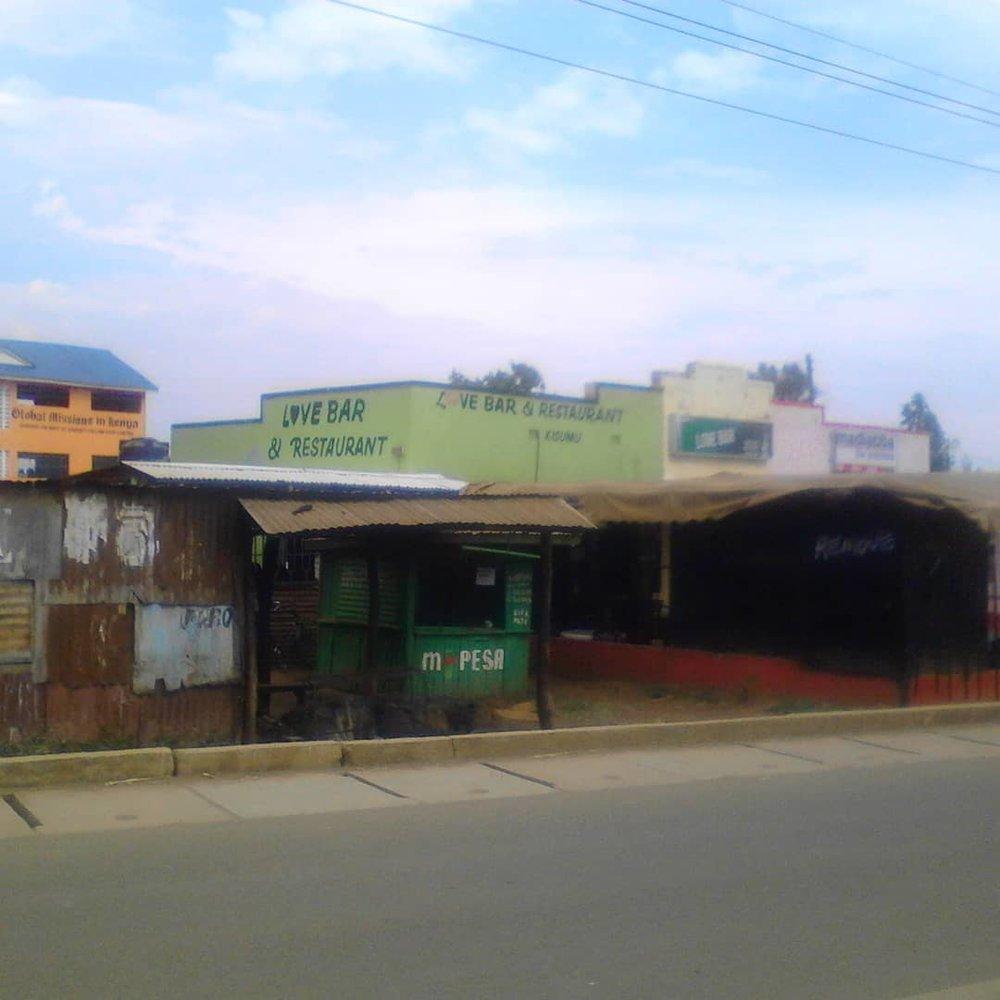 SWB Center in Nairobi