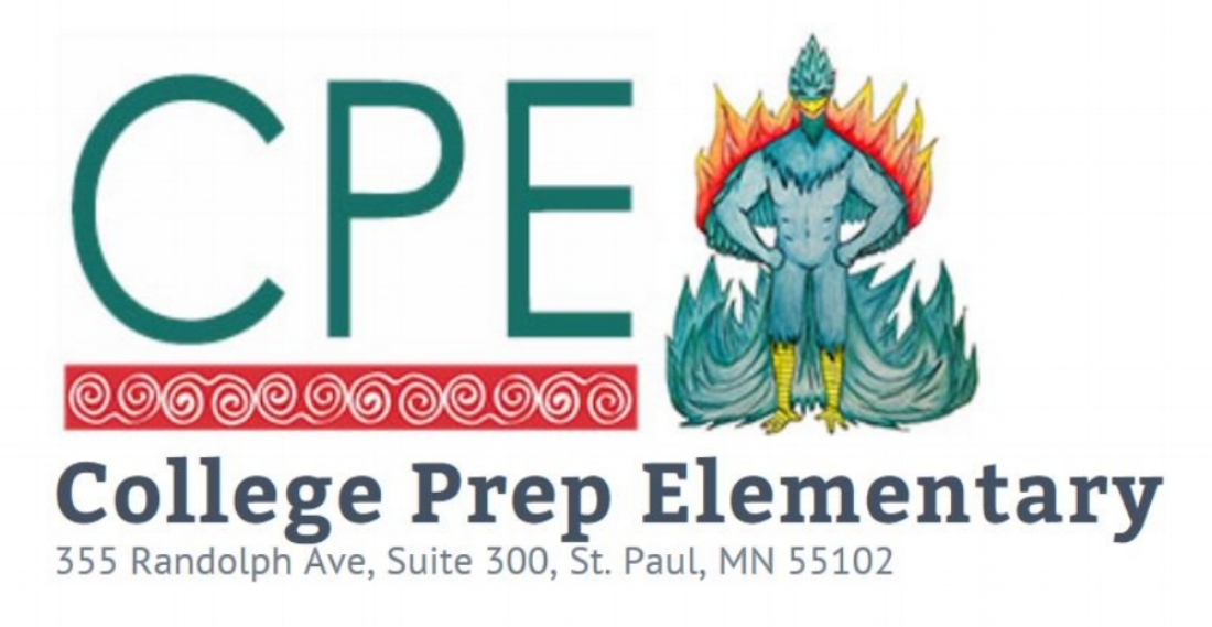 Welcome to College Prep Elementary (CPE)