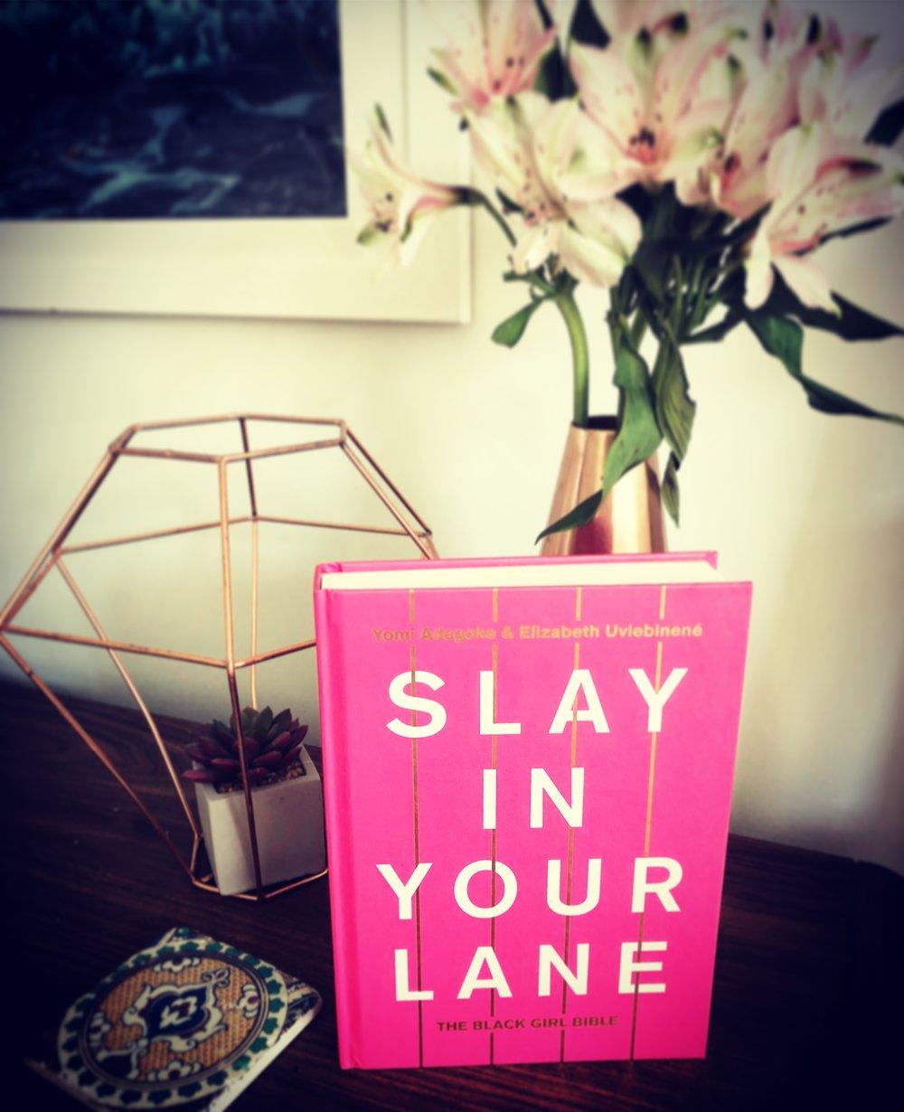 SLAY IN YOUR LANE: YOMI ADEGOKE + ELIZABETH UVIEBINENE