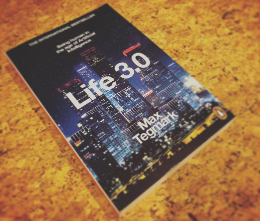 LIFE 3.0: MAX TEGMARK