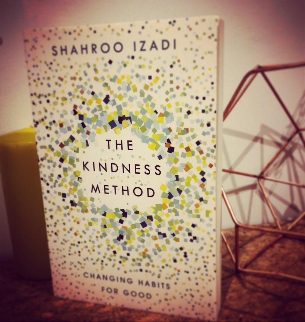 THE KINDNESS METHOD: SHAHROO IZADI