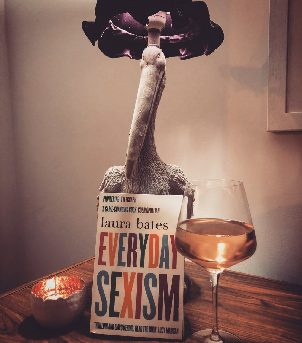 EVERYDAY SEXISM: LAURA BATES