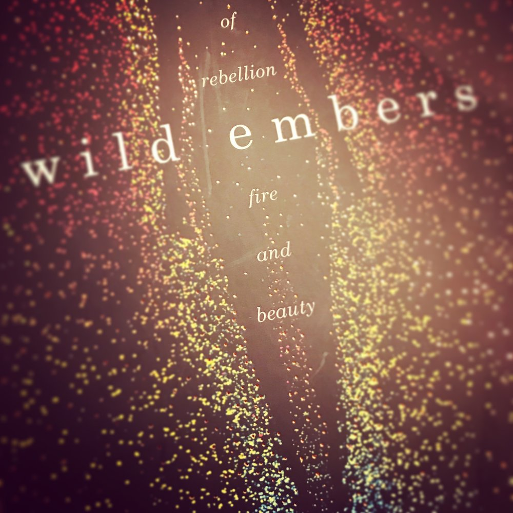 WILD EMBERS: NIKITA GILL