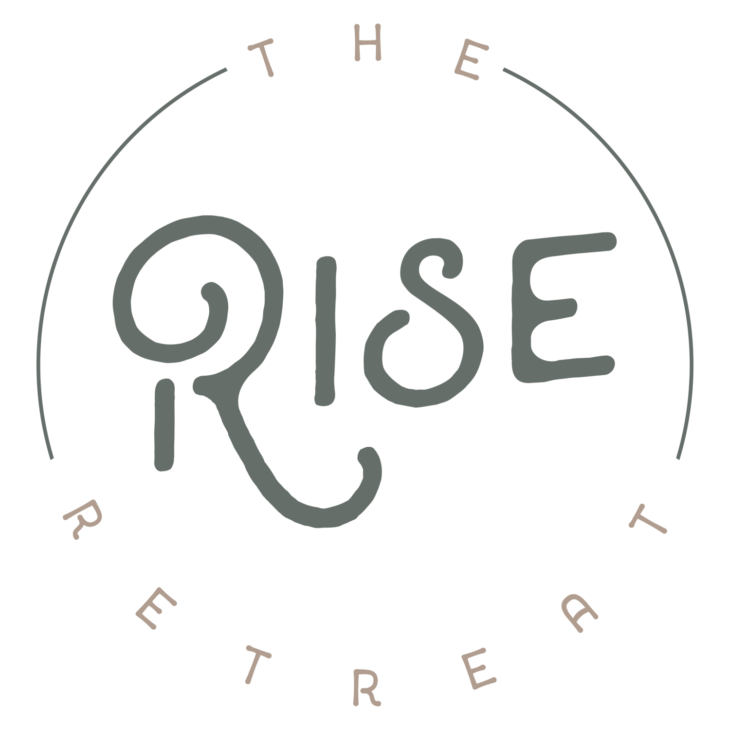 The Rise Retreat
