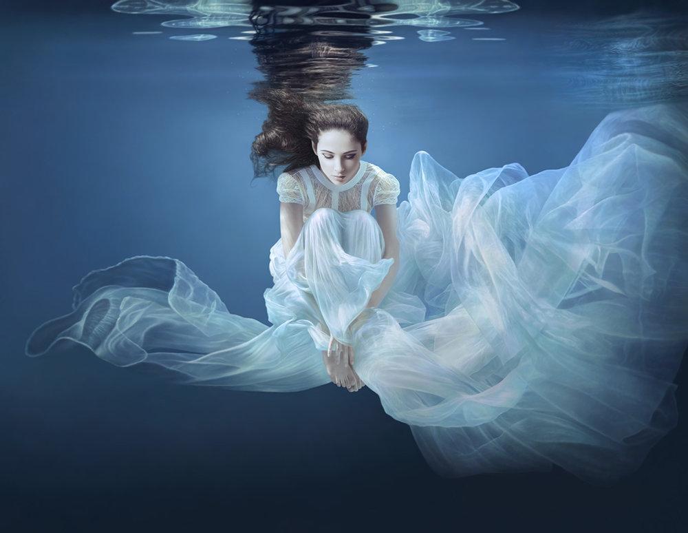 Underwater Ⅲ