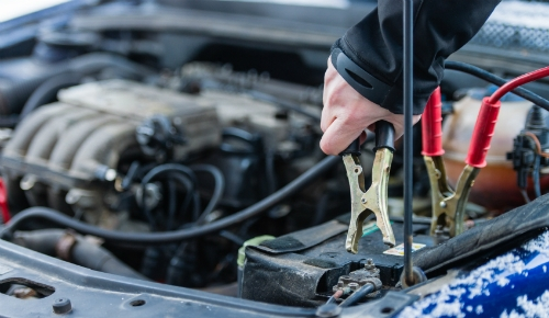 Roadside Assistance — Bobby's Towing - We buy Junk and scrap cars