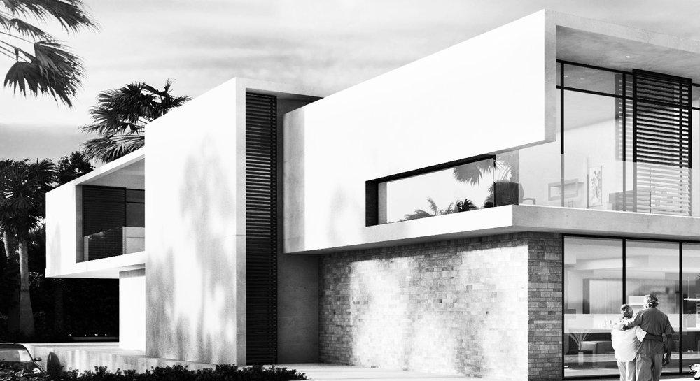 Private Villa -