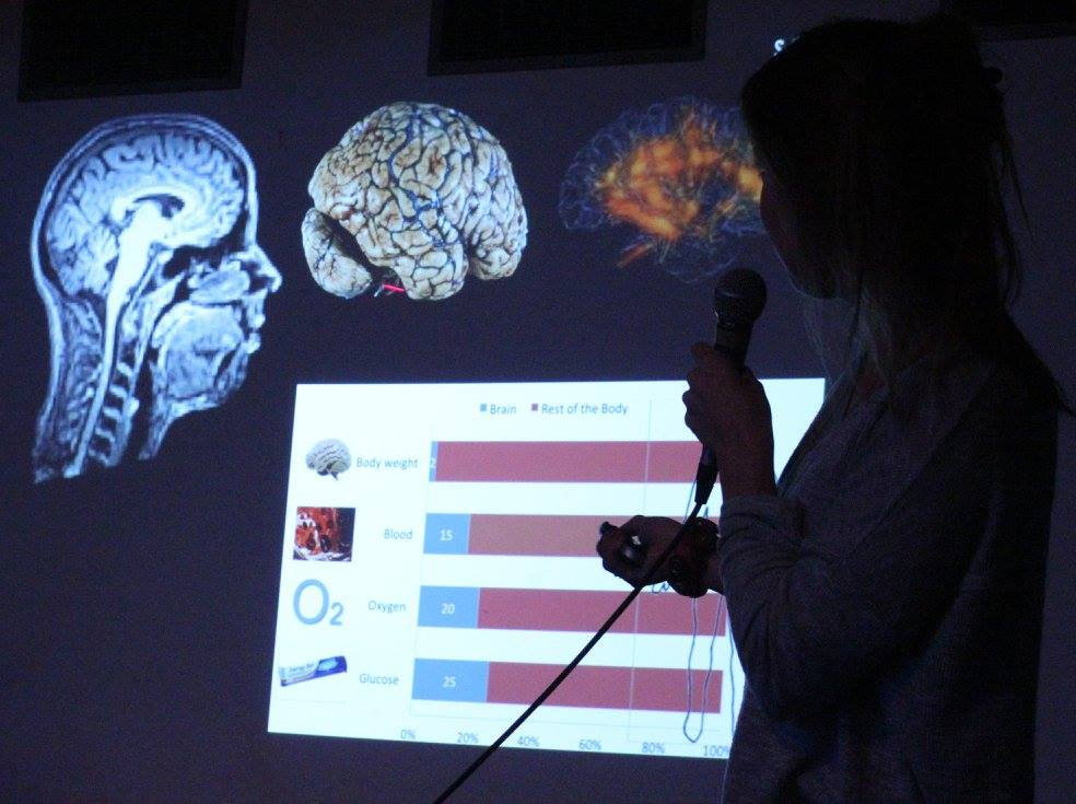 Psychiatrie & Neurowetenschap