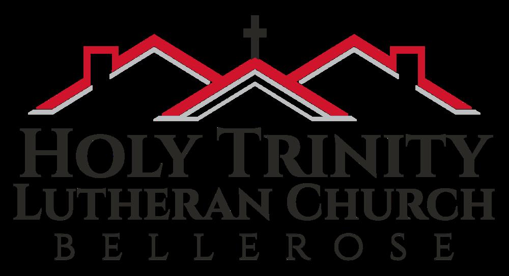 Holy Trinity Bellerose NY LOGO
