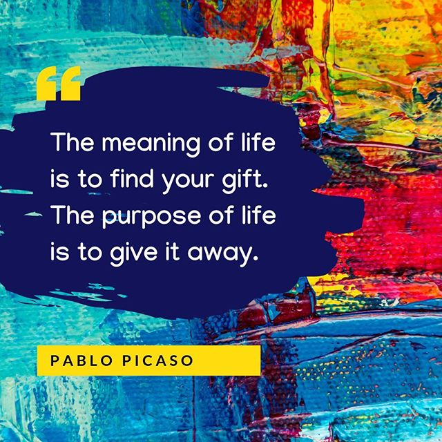 Are you living a life full of meaning and passion? 👇 let me know in the comments!!