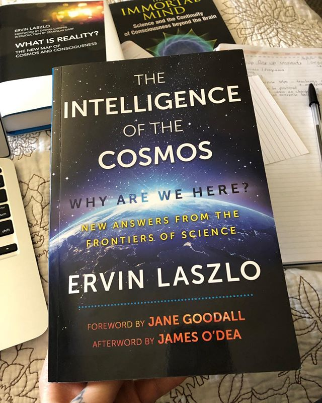 My mind is blown with every word I read in this book. Everything makes so much sense and challenges conventional Newtonian science and ways of thinking about human existence, the cosmos and our purpose here. I highly recommend reading this book ... it will change your life.