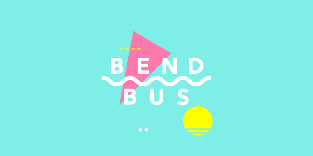 Bend Bus