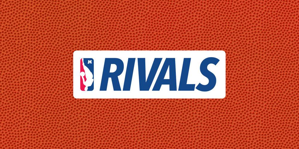 Rivals:Raptors