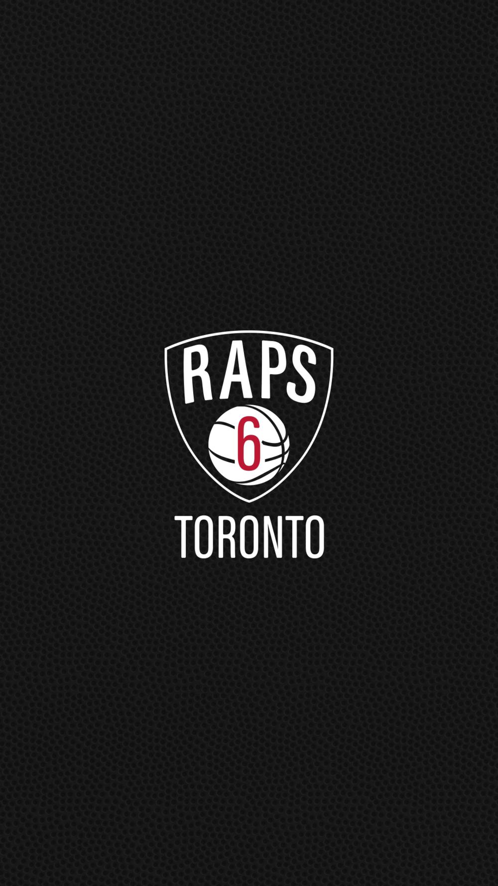 Toronto Nets (Alternate)