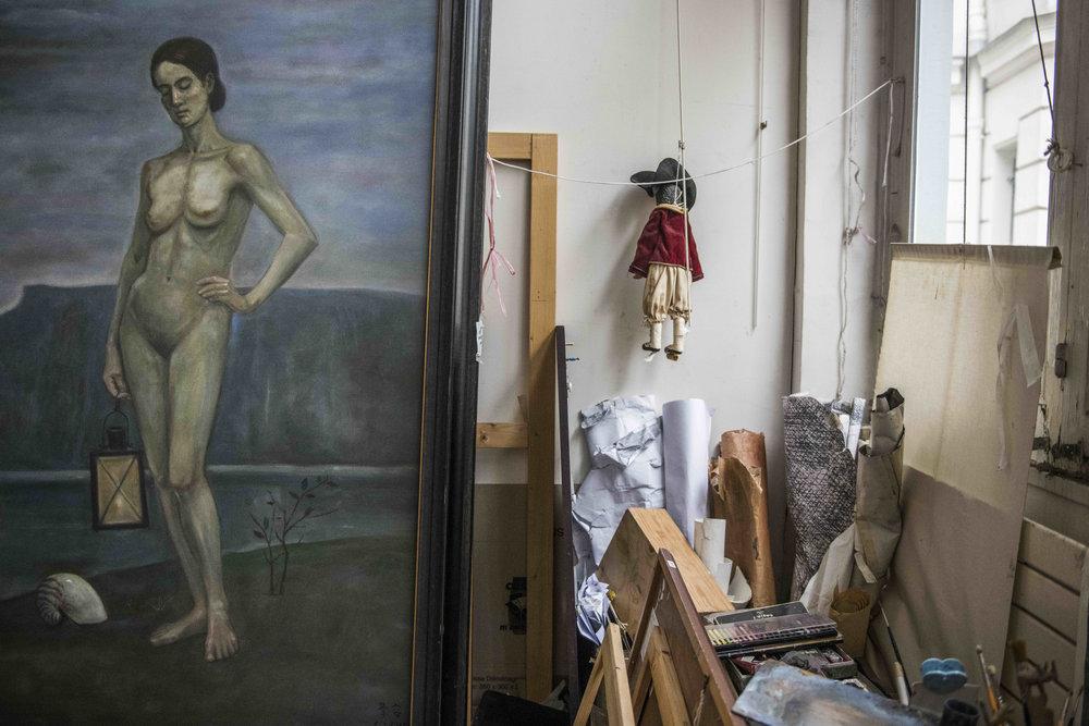 Jimmy Beunardeau - Pr Chen - Peintre taïwanais - reportage (9).jpg