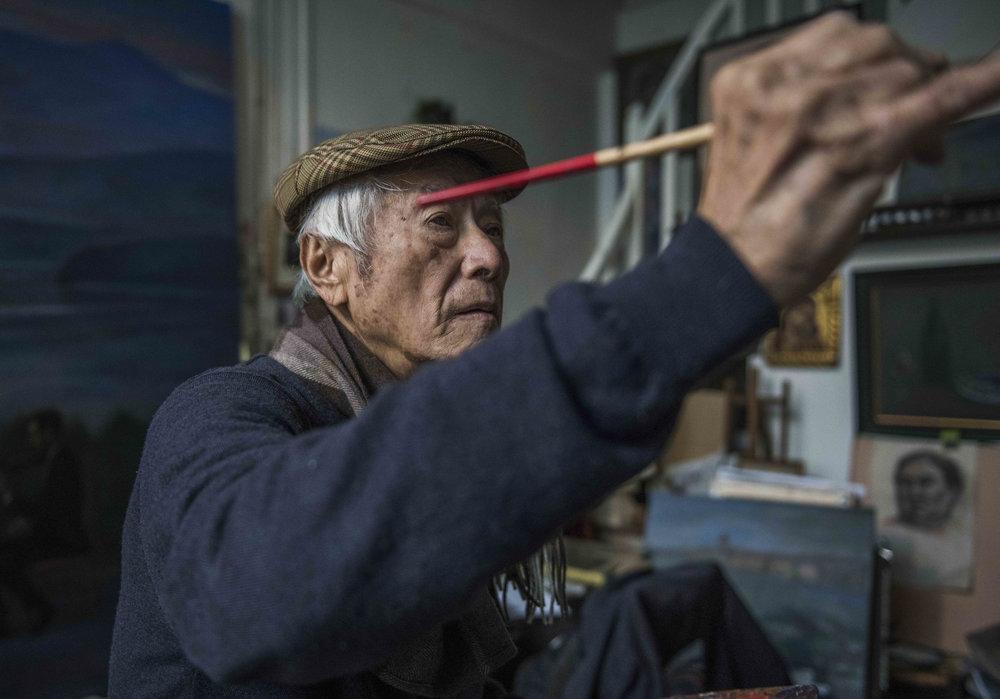 Jimmy Beunardeau - Pr Chen - Peintre taïwanais - reportage (16).jpg
